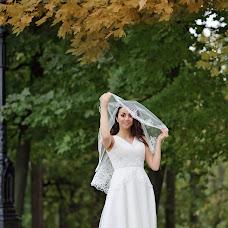 Wedding photographer Yuriy Misiyuk (masterwedd). Photo of 14.10.2018