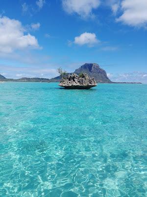 Crystal Rock (Mauritius) di rosaria_giannoccoli
