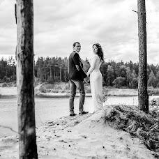 Wedding photographer Polina Sloeva (sloeva). Photo of 25.08.2017