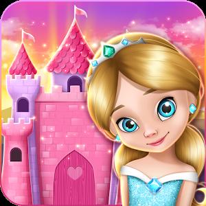 Jogos Casa de Bonecas Princesa