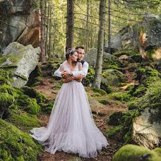 Wedding photographer Anastasiia Chepinska (chepinska). Photo of 07.07.2018