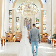 Wedding photographer Volodimir Boyko (Boikofoto). Photo of 22.09.2016