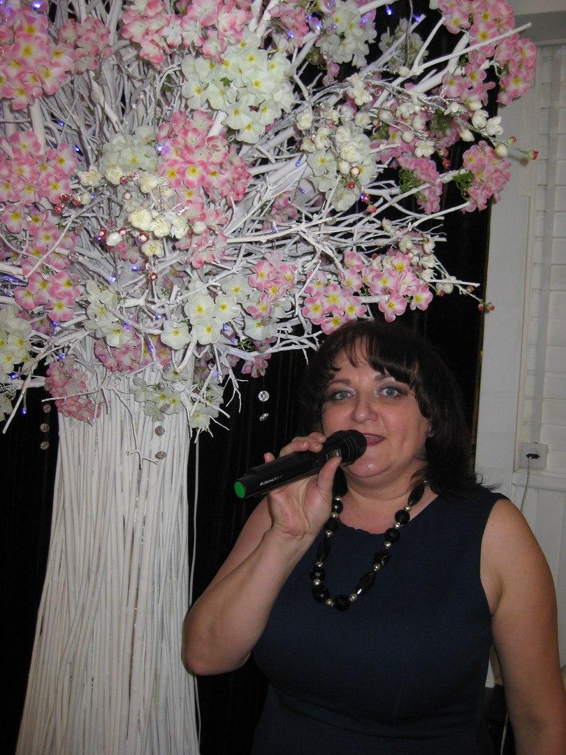 Анастасия Никитина в Уфе