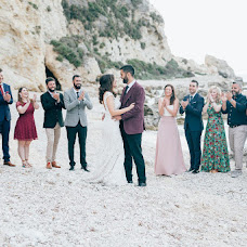 Wedding photographer Vrachoritis  (Vrachoritis). Photo of 19.06.2019