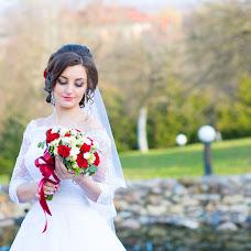 Wedding photographer Maryana Tichak (eugenstud). Photo of 11.03.2016