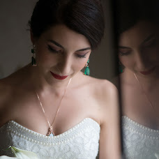Wedding photographer Bogdan Cazacu (cazacu). Photo of 02.09.2014