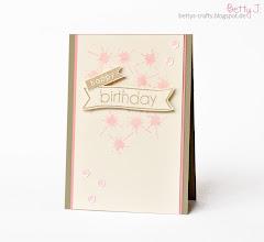 Photo: http://bettys-crafts.blogspot.de/2014/04/happy-birthday-die-vierte.html