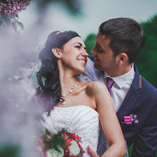 Wedding photographer Natalya Gaydova (NaGaida). Photo of 23.06.2015