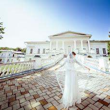 Wedding photographer Anatoliy Rabizo (Rabizo). Photo of 22.09.2016
