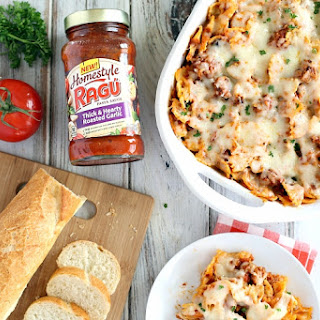 Italian Sausage With Bowtie Pasta Recipes