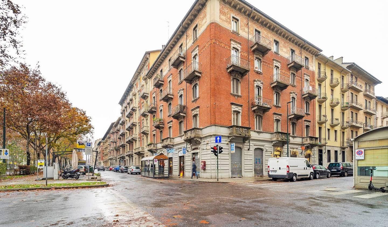 Appartement Torino