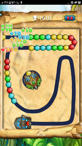 Zumbla Deluxe android2mod screenshots 1