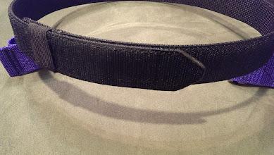 Photo: FBC Tactical Inner Belt - outside