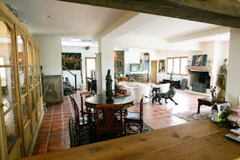maison à Castel-Sarrazin (40)