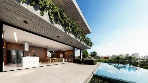 Casa com 3 dormitórios - Reserva das Águas, Torres