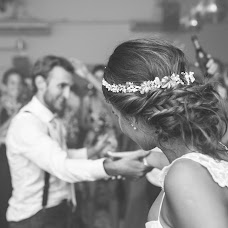 Wedding photographer Juan Espagnol (espagnol). Photo of 21.02.2017