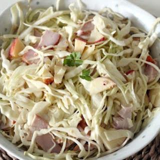 Mayonnaise Salad Cabbage Recipes