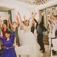 Wedding photographer Oksana Tysovska (springfrom). Photo of 13.07.2018