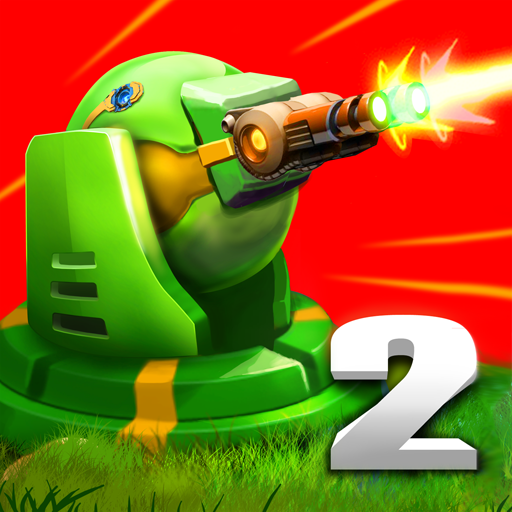 Tower Defense: Alien War TD 2 (game)