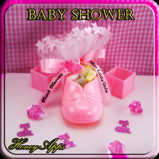 生活App|婴儿淋浴设计 LOGO-3C達人阿輝的APP
