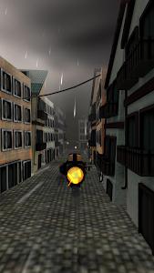 Rocket Ace: Infinite Run screenshot 5