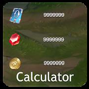 Quan Huy Lien Quan Mobile Calculator
