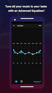 Download Boom: Music Player, Bass Booster and Equalizer free 5
