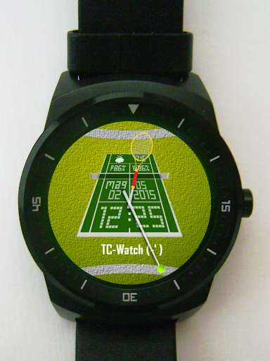 T-Watch for WatchMaker