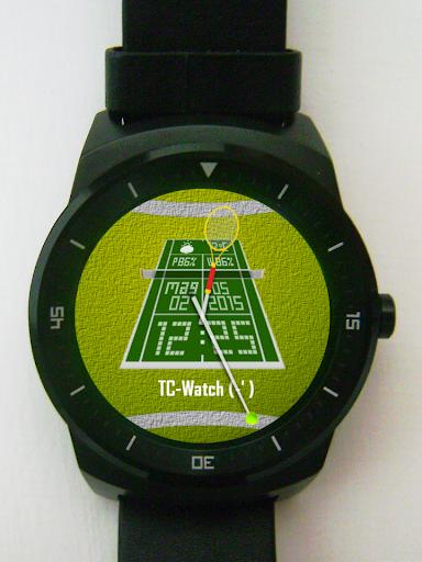T-Watch per WatchMaker