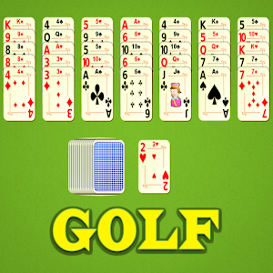Golf Solitaire Mobile for PC and MAC