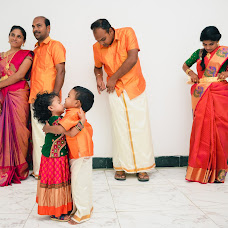 Wedding photographer mahesh vi-ma-jack (photokathaas). Photo of 13.10.2016