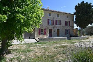 Maison Saint-Didier (84210)