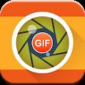 GifShare: Post GIFs Instagram icon