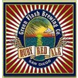 Logo of Green Flash Ruby Red Ale