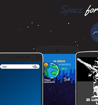 Space for Zooper APK Latest Version Download - Free