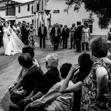 Huwelijksfotograaf Agustin Regidor (agustinregidor). Foto van 16.10.2017