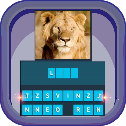 Word Brain Puzzle King 2