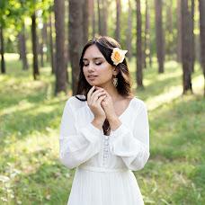 Wedding photographer Nika Gorbushina (whalelover). Photo of 22.10.2018
