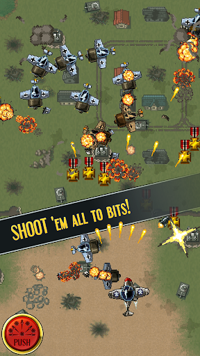 Aces of the Luftwaffe screenshot 14