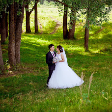 Wedding photographer Lilya Vakhitova (vakhitova). Photo of 21.09.2015