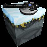 Siberia Winter Craft : FREE icon