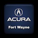 Fort Wayne Acura icon