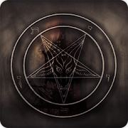 Baphomet satanic wallpapers hd apps on google play baphomet satanic wallpapers hd voltagebd Image collections