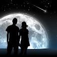 Night Sky Live Wallpaper Icon