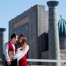 Wedding photographer Dzhasur Atavulloev (Moses). Photo of 25.10.2018