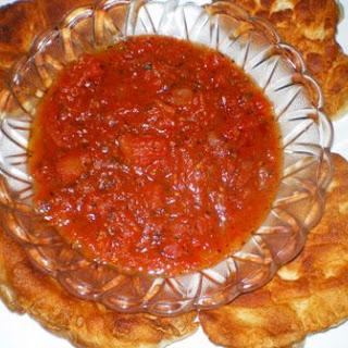 Dad's Marinara Sauce