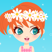 Lil' Cuties Dress Up Free Game