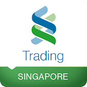 Standard Chartered Mobile Trading