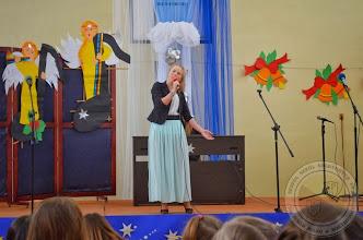 """Photo: III Wojewódzki Konkurs Kolęd i Pastorałek """"Zaśpiewajmy kolędę Jezusowi"""" Czarna Białostocka - J.Gierasimiuk"""