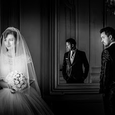 Wedding photographer Rita Szerdahelyi (szerdahelyirita). Photo of 12.10.2018